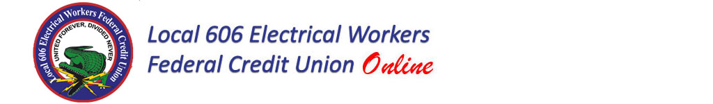 Local 606 Electrical Workers FCU